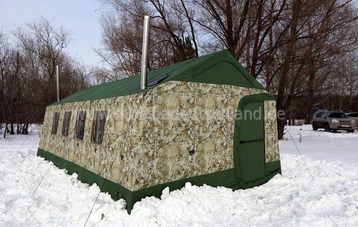 gro es winterfestes familien bzw mannschaftszelt und zeltsauna mobiba r 63. Black Bedroom Furniture Sets. Home Design Ideas