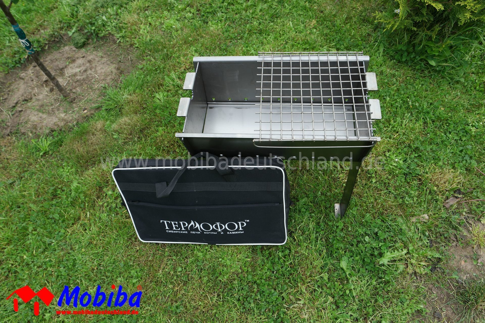 grill mangal von termofor schaschlik grill. Black Bedroom Furniture Sets. Home Design Ideas